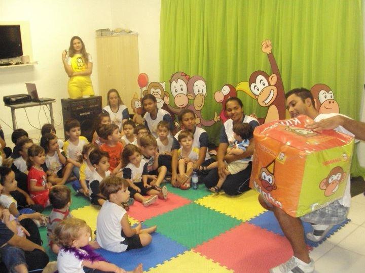 Centro Educacional Sonho de Criança