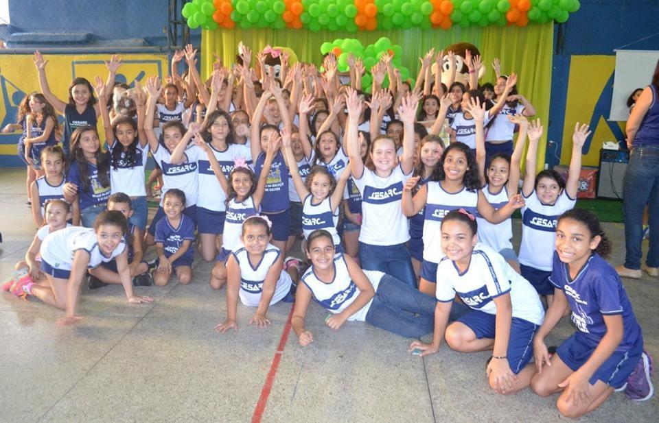 Escola Cesarc