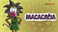 Funk da Macacréia