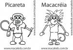 Picareta e Macacreia