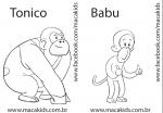 Tonico e Babu